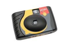 De beschikbare camera van de film Royalty-vrije Stock Foto's