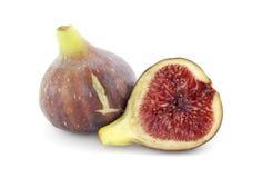 De besnoeiing van fig. stock afbeeldingen