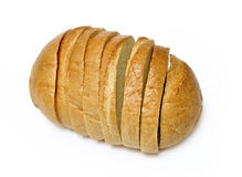 De besnoeiingen van het broodje Royalty-vrije Stock Foto's