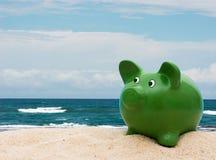 De Besparingen van de vakantie royalty-vrije stock afbeeldingen