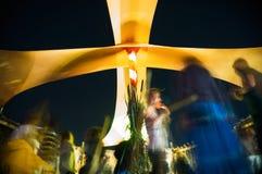 De beste Fest-tent van de festivalgroef royalty-vrije stock afbeeldingen