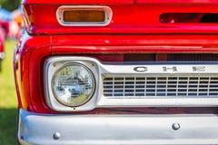 1964 de bestelwagen van Chevrolet C10 Royalty-vrije Stock Foto's