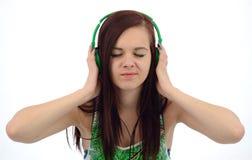 De betovering van de muziek Royalty-vrije Stock Fotografie