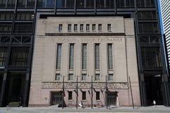 De Beurs van Toronto stock foto's