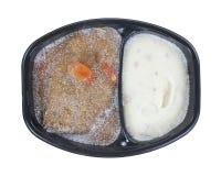 Smakelijke voorbereide maaltijd voor peuters stock foto 39 s beeld 36119053 - Hoek maaltijd ...