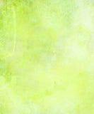 De bewolkte achtergrond van de waterverfwas Stock Afbeelding