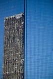 De Bezinning van de bouw Stock Afbeelding