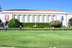 De Bibliotheek en het Onderzoek van Huntington Stock Fotografie