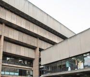 De Bibliotheek van Birmingham stock fotografie
