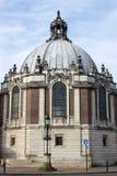 De Bibliotheek van de Etonuniversiteit Royalty-vrije Stock Afbeeldingen