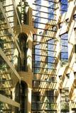 De bibliotheek van Vancouver Royalty-vrije Stock Afbeeldingen