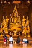 De biddende, Aziatische en Indische Behoren tot een bepaald ras, Japan, Vrouwen, 30-39 Jaar Stock Afbeeldingen