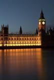 De Big Ben #10 Stock Afbeeldingen