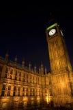 De Big Ben #2 Royalty-vrije Stock Afbeelding