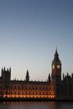De Big Ben #6 Stock Foto