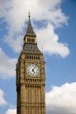 De Big Ben Royalty-vrije Stock Foto's