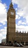 De Big Ben Stock Fotografie