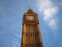 De Big Ben Stock Foto