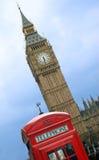 De Big Ben Stock Foto's