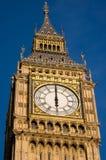 de Big Ben dichte omhooggaand Stock Afbeelding