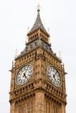 De Big Ben. Londen Stock Afbeeldingen