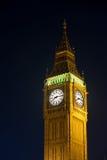De Big Ben, Londen Stock Foto