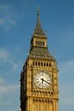 De Big Ben in Londen Stock Fotografie