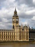 De Big Ben Londen stock afbeelding