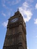 De Big Ben in Londen Royalty-vrije Stock Foto