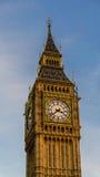 De Big Ben, Londen, het UK Stock Afbeelding