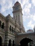 De Big Ben in Maleisië royalty-vrije stock foto's