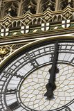 De Big Ben - Middag royalty-vrije stock foto's