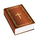 De Bijbel van de hulst royalty-vrije illustratie