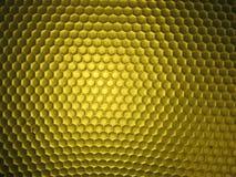 De bijenkorf van de bij Royalty-vrije Stock Afbeelding