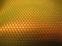 De bijenkorf van de bij Royalty-vrije Stock Afbeeldingen