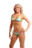 De Bikini van Swimbay Royalty-vrije Stock Fotografie