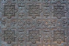 De binnenlandse tegels van de plafonddecoratie Royalty-vrije Stock Foto's