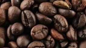 De Biokoffie van Brazilië stock videobeelden