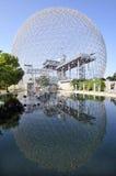 De Biosfeer Royalty-vrije Stock Foto's