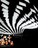 De Bioskoopfilm van het architectuurontwerp cinematographer royalty-vrije stock foto