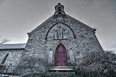 De Bisschoppelijke Kerk van Saint Paul ` s stock foto