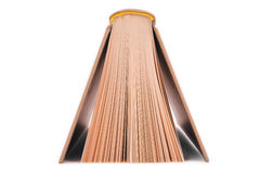 De bladen van het boek Royalty-vrije Stock Fotografie