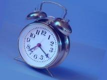 De Blauw van de Ochtend van de maandag Royalty-vrije Stock Fotografie