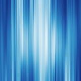 De blauwe abstracte achtergrond van het motieonduidelijke beeld Stock Afbeeldingen