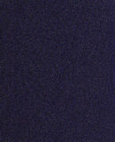 De blauwe achtergrond van de canvastextuur Royalty-vrije Stock Afbeelding
