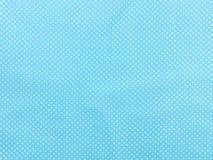De blauwe Achtergrond van de Stip Stock Afbeeldingen