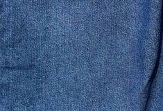 De blauwe achtergrond van Jean Royalty-vrije Stock Afbeelding