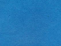 de blauwe achtergrond van de silicone rubbertextuur stock afbeeldingen