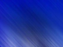 De blauwe Achtergrond van Stralen Royalty-vrije Stock Foto