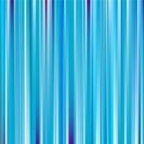 De Blauwe Gestreepte Achtergrond van Abscract Stock Afbeeldingen